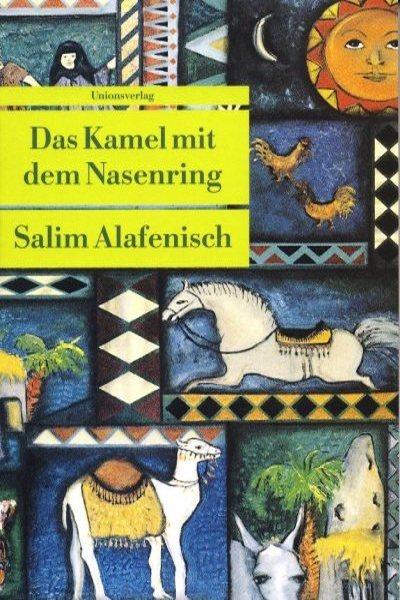 Alafenisch, Das Kamel