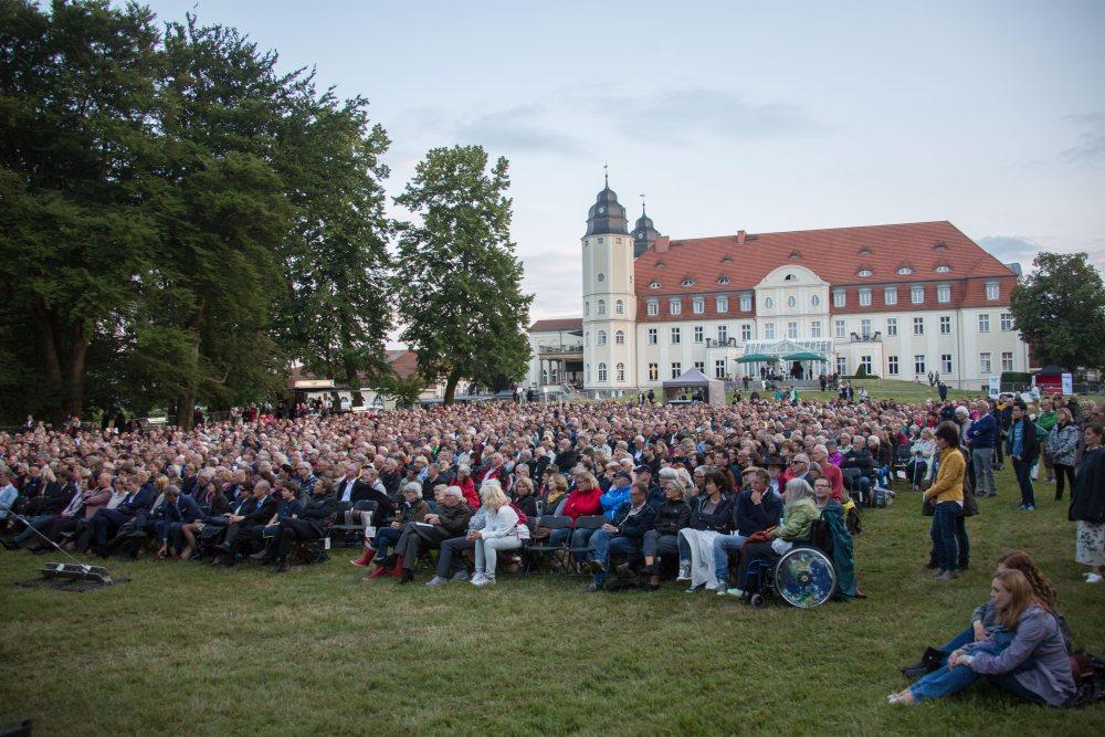 Open Air im Schlosspark Fleesensee(c)Geert Maciejewski (9)