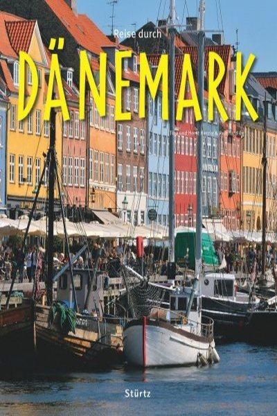 Verlagshaus, Dänemark