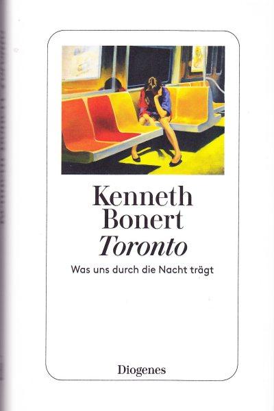 Diogenes, Toronto_0001