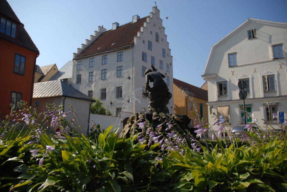 Visby Innenstadt 3